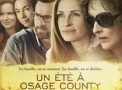 Critique Ciné Osage County, délirant deuil