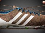 Adidas présente nouvelle paire crampons, Samba Primeknit