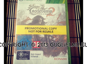 [Arrivage] Castlevania Lords Shadow Xbox
