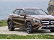 Mercedes-Benz 2015 Dans petits pots, meilleurs onguents
