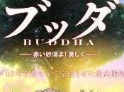 Bouddha grand départ