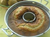 Délicieux gâteau kiwis