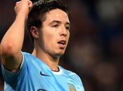 League réaction Nasri