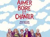 Mort d'Alain Resnais Aimer, boire chanter