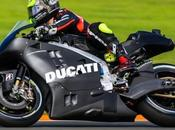 Tests Pneus Phillip-Island 1ere pour Ducati OPEN