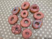 Donuts pour Mardi-Gras donuts