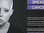 J'ai cancer sein devrais réjouir Chers Anglais, sérieux
