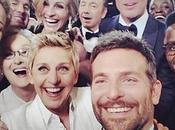 selfie tous records Twitter Oscars cette nuit