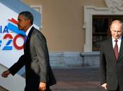UKRAINE. Obama versus Poutine: mauvaises fantoches menaces Washington