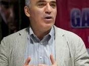 Echecs Kasparov devenu croate