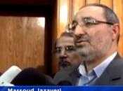 """ETATS-UNIS IRAN. général iranien: """"Obama nul, c'est blagueur"""""""