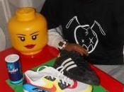 Sneakeraddict Samuel Nadeau n'ai marque préférée