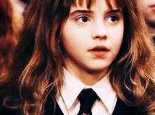 Character week: Hermione Granger