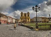 Timisoara, plus grande ville Roumanie
