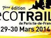 Eco-Trail Paris 2014 chacun marche