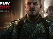 Enemy Front Premier Teaser