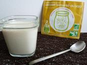 yaourts maison soja sucralose (pour pots)