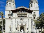 Hearst castle simeon californie (usa)