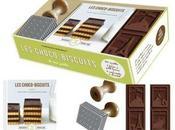 """Petit Beurre chocolat style """"Petit Ecolier"""" concours"""