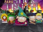 testé South Park, bâton vérité