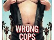 "Concours ""Wrong Cops"" goodies gagner"