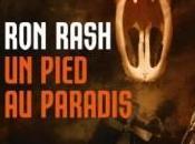 pied paradis Rash