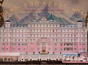 [Critique] Grand Budapest Hotel
