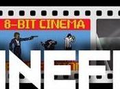 films préférés résumés version 8-bits Fight Club