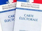 Vote procuration pour municipales mars.