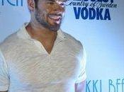 Kellan Lutz Nikki Beach Grand Opening White Party