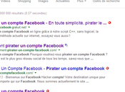 Comment vraiment pirater compte Facebook