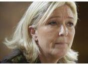 Marine Pen, furieuse contre Canal+, décide désabonner chaîne cryptée