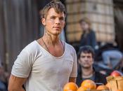 Audiences Lundi 10/03 'Star-Crossed' 'Beauty Beast' baisse