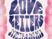 [Chronique] Metronomy Love Letters