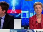 Retour débat télévisé candidats municipales Sevran