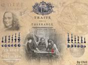 Quand Voltaire jouait échecs