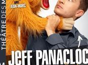Jeff Panacloc perd contrôle
