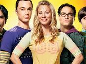 C'est officiel, reconduit Bang Theory pour trois saisons supplémentaires