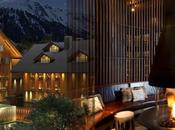 EVASION :The Chedi Andermatt E-TV était