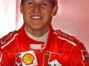 Michael Schumacher s'en sortir