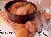 Poulet couscous-tajine mélange genres