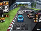 Android Découvrez Thumb Racing