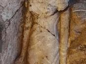 statue fille Amenhotep découverte Louxor