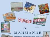 EVASION SINGULIÈRE MARMANDE, voir jusqu'au mars 2014