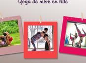 Yoga mère fille avec Laura Sykora