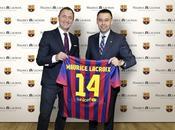 Barcelone montres Maurice Lacroix deviennent partenaires