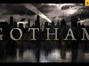 Gotham toutes infos nouvelle série