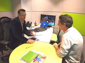 Banques Populaires voient plus loin avec Google Glass
