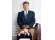 devoir l'avocat représentant l'enfant Chambre jeunesse