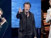 Trois légendes pour série concert